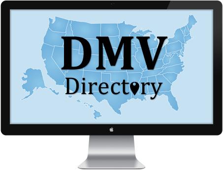 DMV Directory